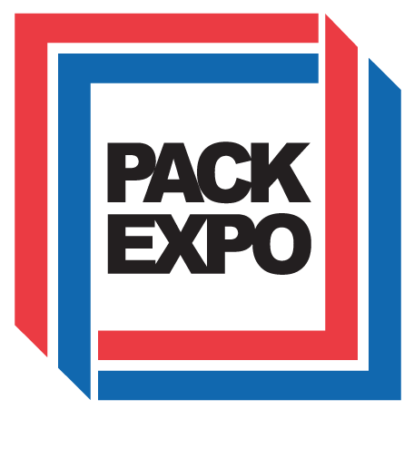 Logo Pack Expo 2018