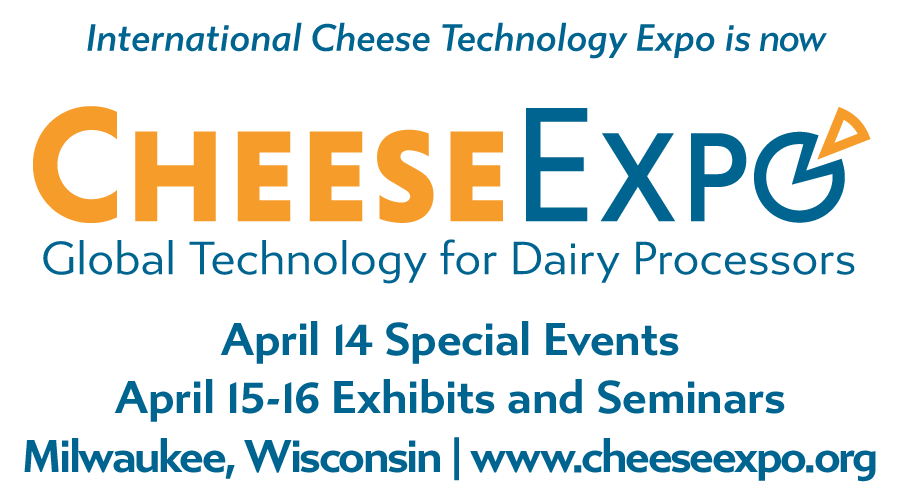 Cheese Expo