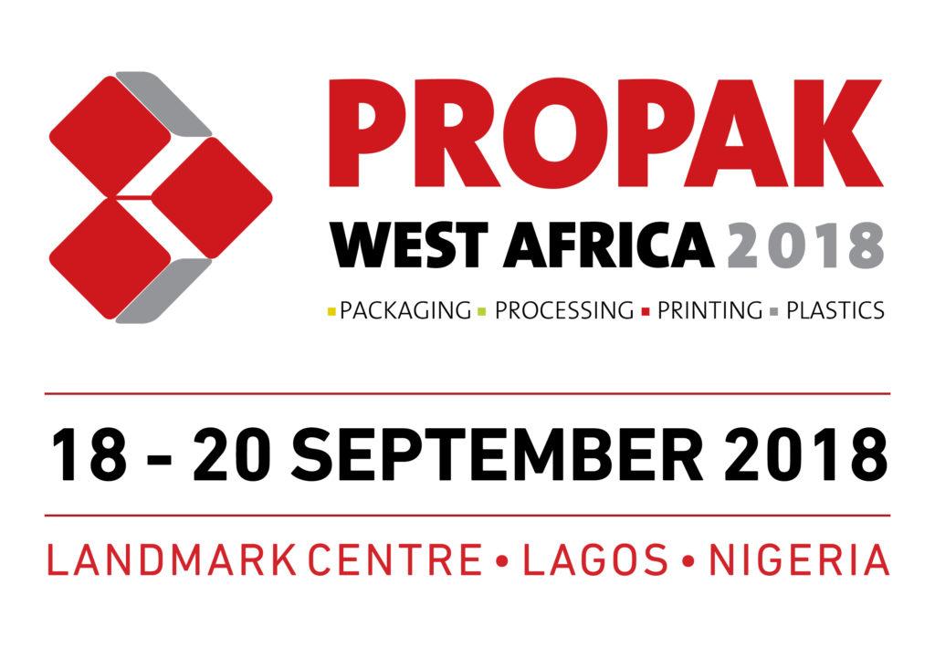 Propak West Africa 2018